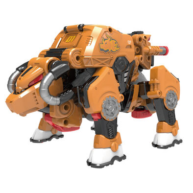 Metalions鋼鐵防衛隊 金牛星