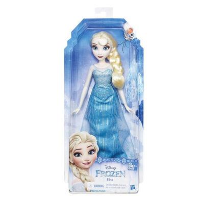 Disney Frozen迪士尼冰雪奇緣 艾莎公主