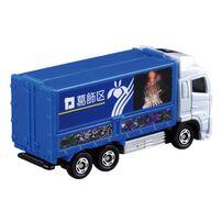 Tomica多美 No﹒048 日野profia葛飾卡車