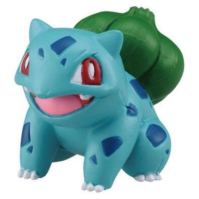 Pokemon寶可夢 Pcc_01 妙蛙種子