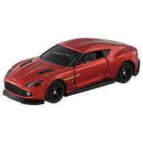 Tomica多美 No.10 阿斯頓·馬丁(Aston Martin)Vanquish Zagato