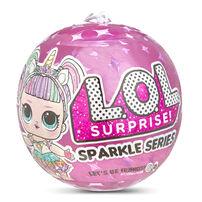 L.O.L. Surprise!驚喜寶貝蛋 閃亮系列S6