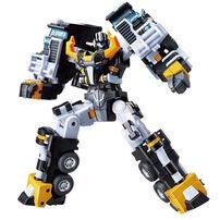 Tobot機器戰士 宇宙奇兵蠻牛