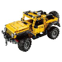 LEGO樂高 42122 Jeep Wrangler