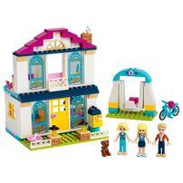 LEGO樂高好朋友系列 41398 斯蒂芬妮的家