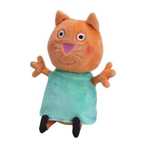 Peppa Pig粉紅豬小妹 有聲玩偶