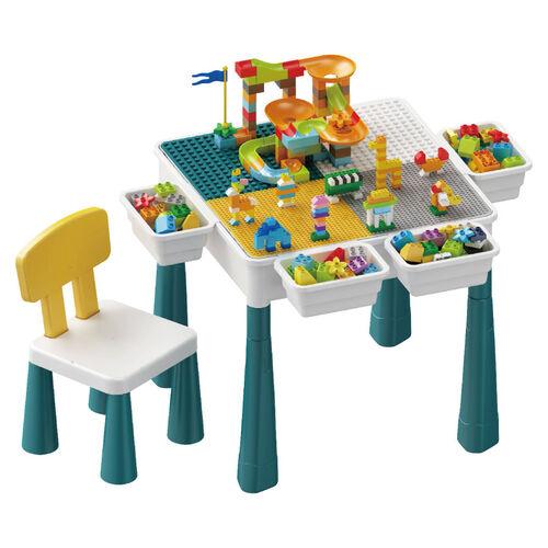 VisionKids HappiTable 標準版積木桌