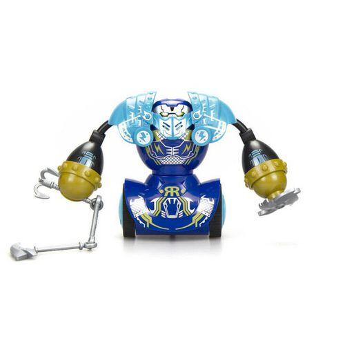 Silverlit銀輝 方程式武士機器人(單人組)
