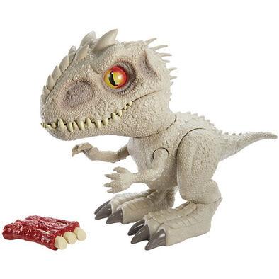 Jurassic World侏羅紀世界 瘋狂變種暴龍