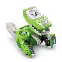 Vtech 聲光變形恐龍車-暴龍 -雷克斯