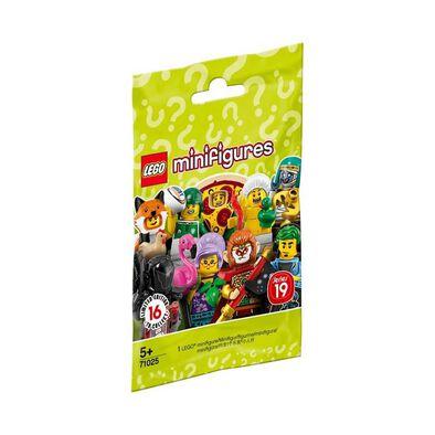 LEGO樂高 71025 第 19 代 - 隨機發貨