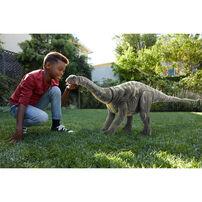 Jurassic World侏羅紀世界-巨型雷龍