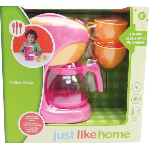 Just Like Home小小咖啡機