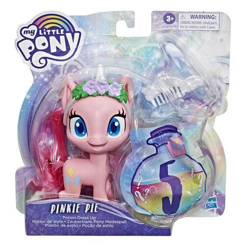 My Little Pony彩虹小馬 魔法扮裝遊戲組 - 隨機發貨