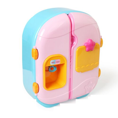 Dalimi 快樂小冰箱