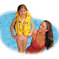 Intex 豪華充氣游泳背心(50*47cm)
