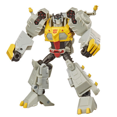 Transformers變形金剛卡通大豪華金剛 鋼索