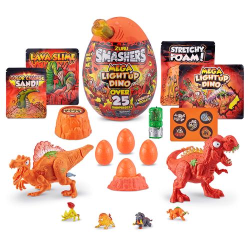 Smashers-Epic Egg - Assorted