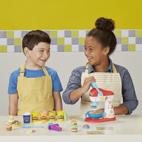 Play-Doh培樂多廚房系列轉轉蛋糕遊戲組