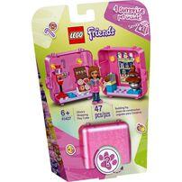 LEGO樂高好朋友系列 41407 購物秘密寶盒-奧麗薇亞
