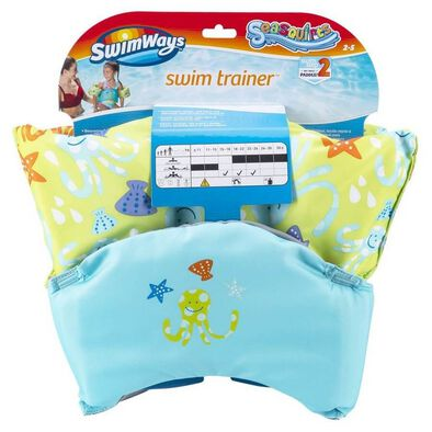 Swim Ways兒童多功能浮力衣 - 隨機發貨