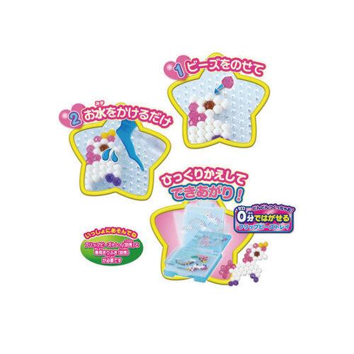 AquaBeads水串珠  童話獨角獸補充包