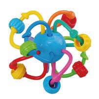 BRU Infant & Preschool 扭結探索球