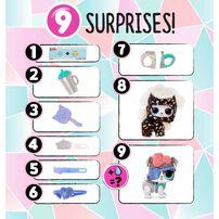 L.O.L. Surprise!驚喜寶貝蛋 驚喜毛毛寵物瓶S6 - 隨機發貨