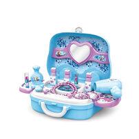迪士尼系列Disney Frozen迪士尼冰雪奇緣Frozen 化妝手提箱