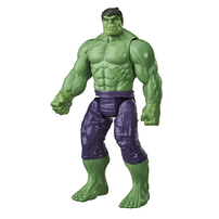 Marvel漫威復仇者聯盟豪華泰坦英雄浩克