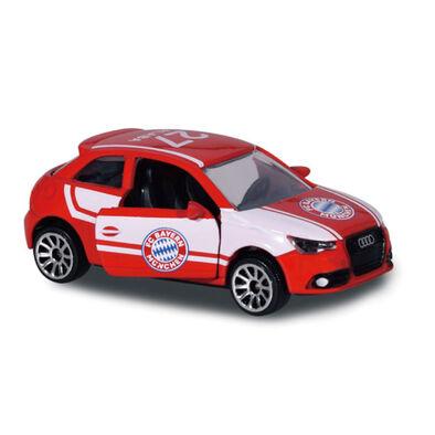 Majorette美捷輪小汽車國際款 - 法國救援車款 - 隨機發貨