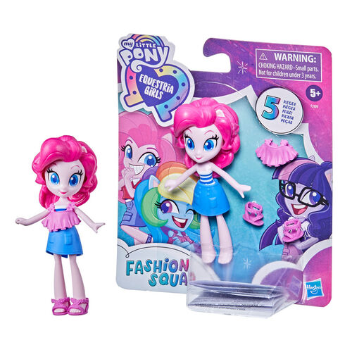 My Little Pony小馬寶莉小馬國女孩 時裝玩偶