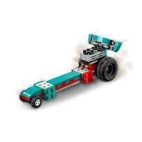 LEGO樂高創意系列 怪物卡車 31101