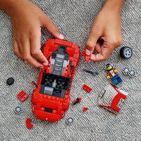 LEGO樂高超級賽車系列 LEGO Speed Champions Ferrari F8 Tributo 76895