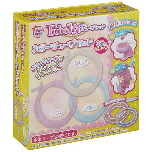 Tubelet繽紛手環 補充包