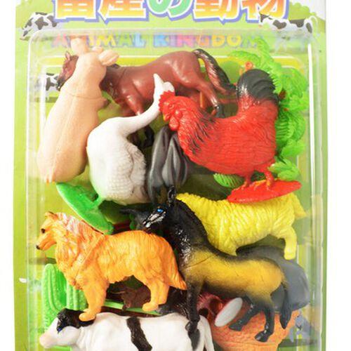 Tai Sing大生 畜產動物(牧場動物)