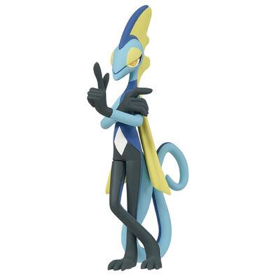 Pokemon寶可夢 MS-87 千面避役