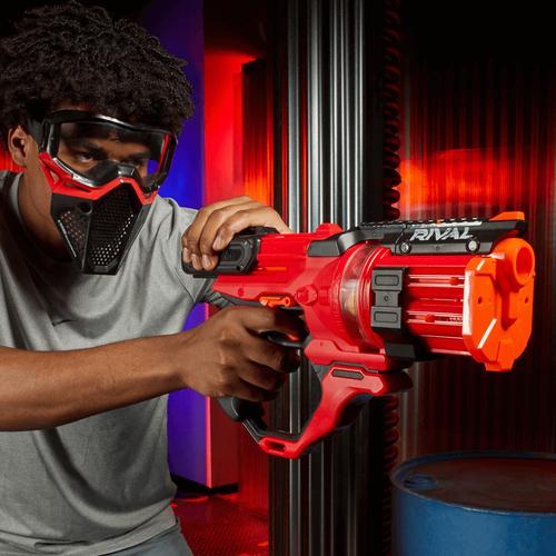 NERF競爭者系列 迴旋射擊器