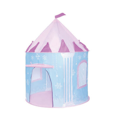 Disney Princess迪士尼公主 冰雪公主帳篷+LED燈