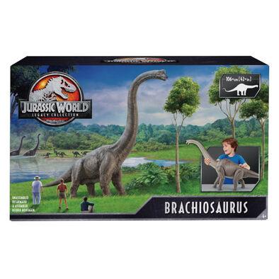 Jurassic World侏羅紀世界 巨型腕龍