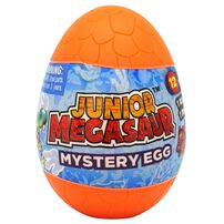 Junior Megasaur Mystery Eggs驚喜恐龍蛋