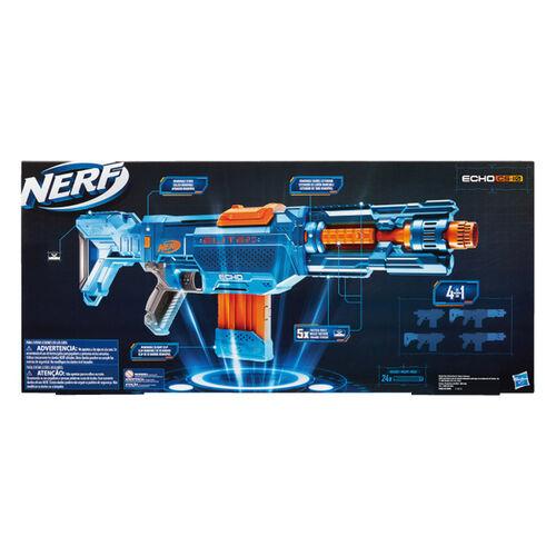 NERF 菁英系列 ECHO CS10(附贈品)