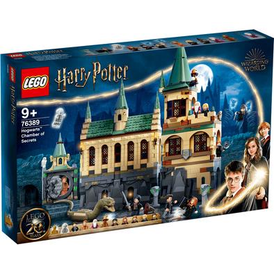 Lego 樂高 76389 Hogwarts™ Chamber of Secrets