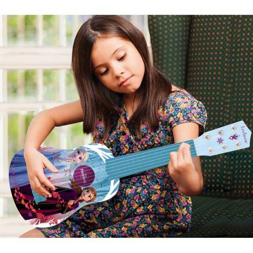 Disney Frozen迪士尼冰雪奇緣玩具吉他