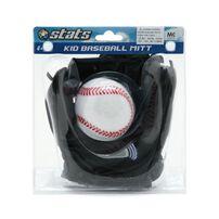 Stats 運動世界 棒球手套含球 - 隨機發貨