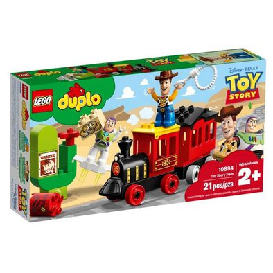 LEGO樂高 10894 Toy Story Train