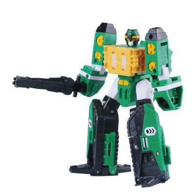 Hello Carbot衝鋒戰士 爆彈裝甲