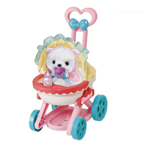 Mimi World狗狗寵物寶貝推車