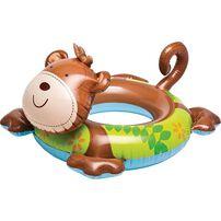 Intex 可愛動物造型泳圈
