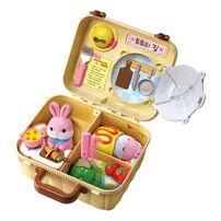 Mimi World 寵物野餐包 - 小兔野餐盒